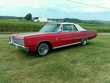 1967 Plymouth Fury for sale 100870713