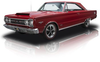 1967 Plymouth GTX for sale 100743231