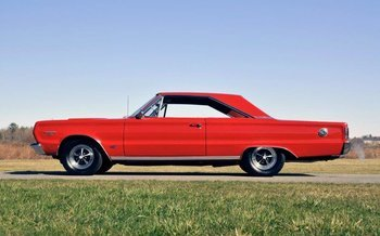 1967 Plymouth GTX for sale 100770016