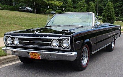 1967 Plymouth GTX for sale 100776609