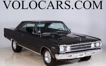 1967 Plymouth GTX for sale 100778321