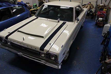 1967 Plymouth GTX for sale 100785122