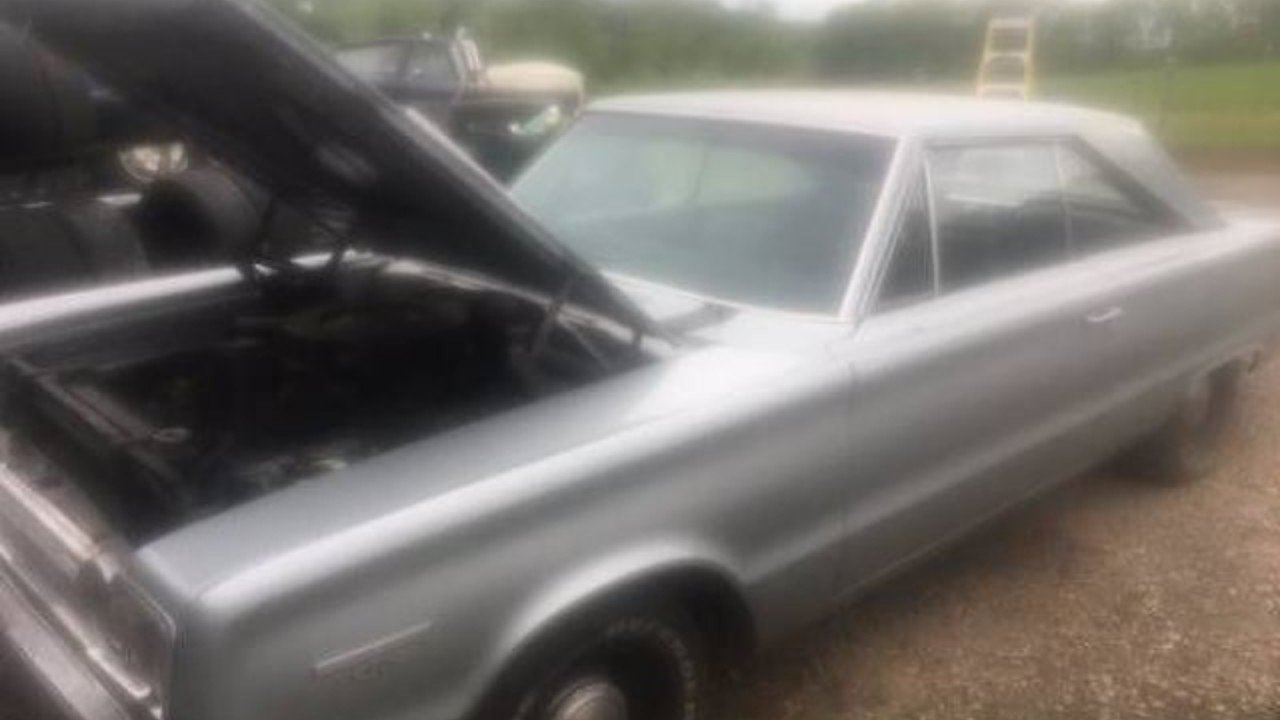 1967 Plymouth GTX for sale 100999566