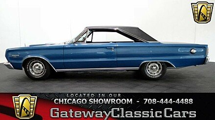 1967 Plymouth GTX for sale 100767893