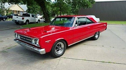 1967 Plymouth GTX for sale 100828895