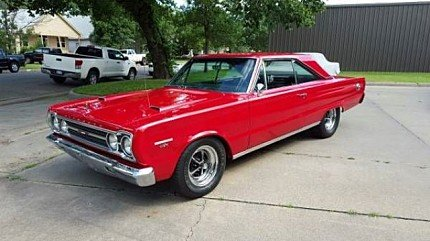 1967 Plymouth GTX for sale 100837570