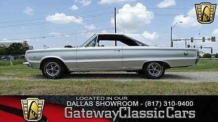1967 Plymouth GTX for sale 100891803