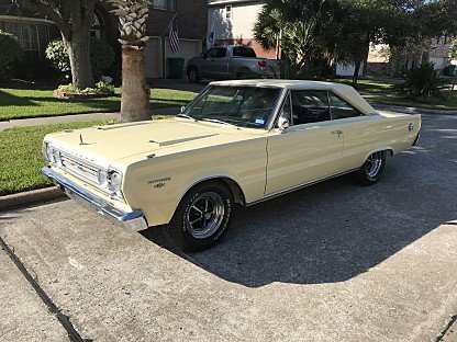 1967 Plymouth GTX for sale 100926341