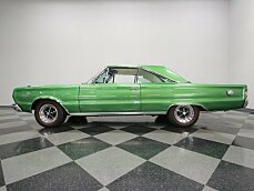 1967 Plymouth GTX for sale 100947700