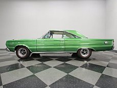 1967 Plymouth GTX for sale 100980955