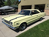 1967 Plymouth GTX for sale 101006744