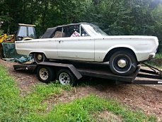 1967 Plymouth Satellite for sale 100807527
