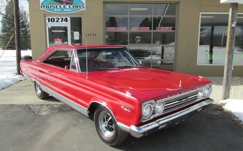 1967 Plymouth Satellite for sale 100845630