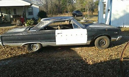 1967 Plymouth Satellite for sale 100849626