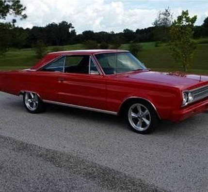 1967 Plymouth Satellite for sale 100858538