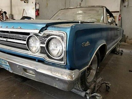 1967 Plymouth Satellite for sale 100882400