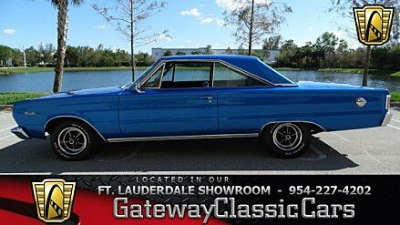 1967 Plymouth Satellite for sale 100907779