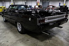 1967 Plymouth Satellite for sale 100944220