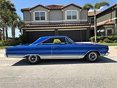 1967 Plymouth Satellite for sale 100993242