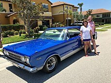 1967 Plymouth Satellite for sale 101004796