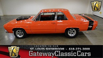 1967 Plymouth Valiant for sale 100774809