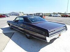 1967 Pontiac Bonneville for sale 100748862