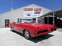 1967 Pontiac Catalina for sale 100748858