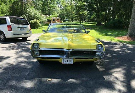 1967 Pontiac Catalina for sale 100791851