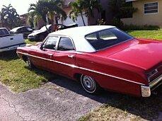 1967 Pontiac Catalina for sale 100892187