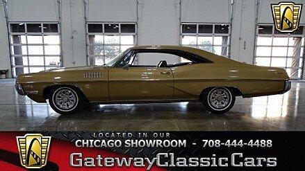 1967 Pontiac Catalina for sale 100926058