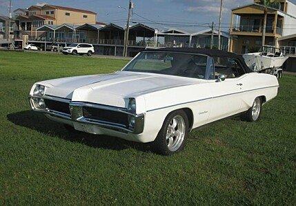 1967 Pontiac Catalina for sale 100998973