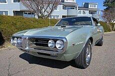 1967 Pontiac Firebird for sale 100743725