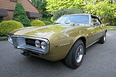 1967 Pontiac Firebird for sale 100768397