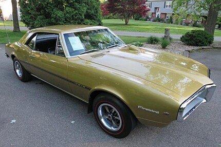 1967 Pontiac Firebird for sale 100768397