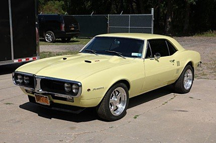 1967 Pontiac Firebird for sale 100788994