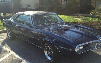 1967 Pontiac Firebird for sale 100812205