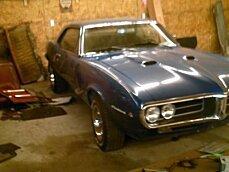 1967 Pontiac Firebird for sale 100876503