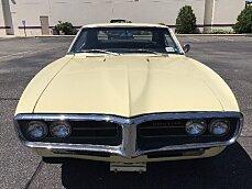 1967 Pontiac Firebird for sale 100882618