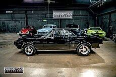 1967 Pontiac Firebird for sale 100884189