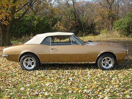 1967 Pontiac Firebird for sale 100889515