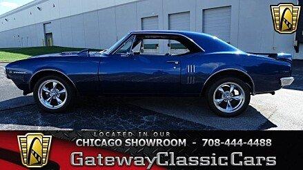 1967 Pontiac Firebird for sale 100891387