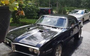 1967 Pontiac Firebird for sale 100897967