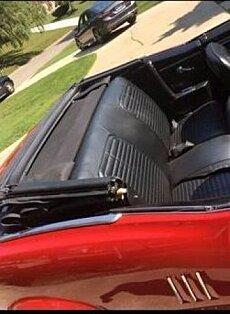 1967 Pontiac Firebird for sale 100904632