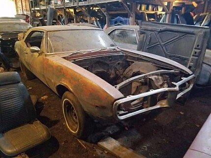 1967 Pontiac Firebird for sale 100905236