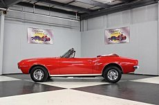 1967 Pontiac Firebird for sale 100908724