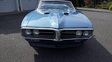 1967 Pontiac Firebird for sale 100913744