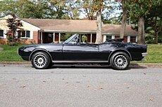 1967 Pontiac Firebird for sale 100923930