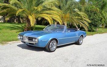 1967 Pontiac Firebird for sale 100927675