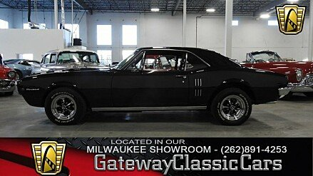 1967 Pontiac Firebird for sale 100928598