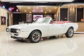 1967 Pontiac Firebird for sale 100931552